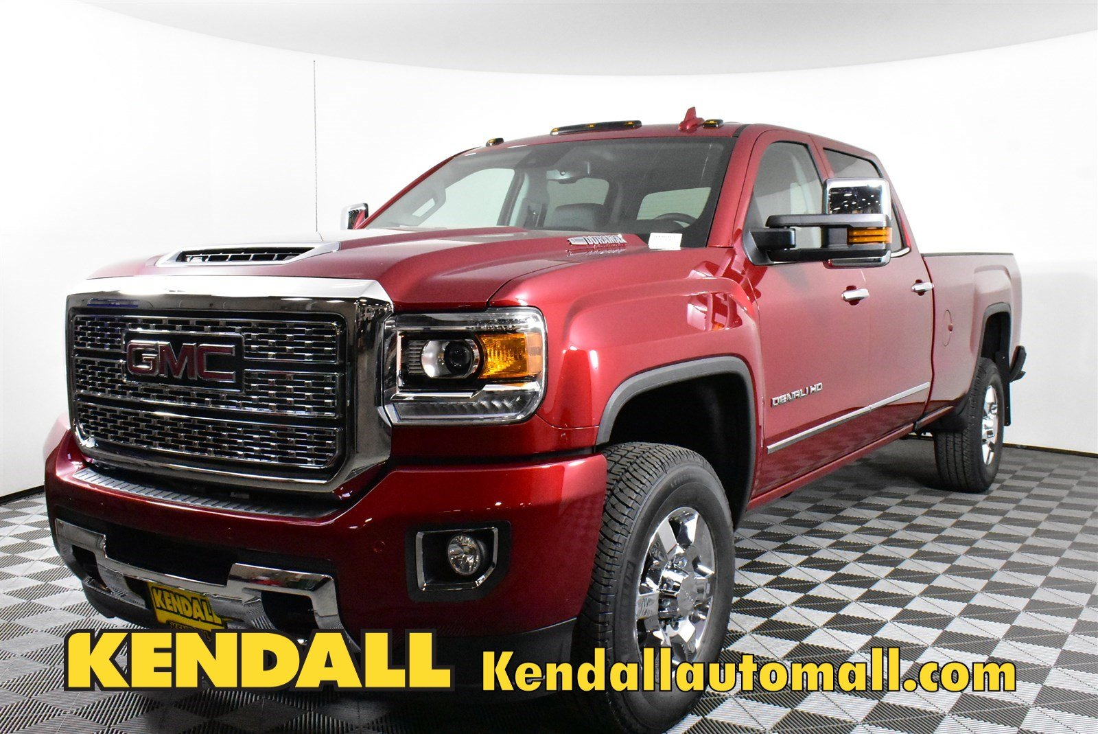 88 New 2019 GMC Denali 3500Hd Price
