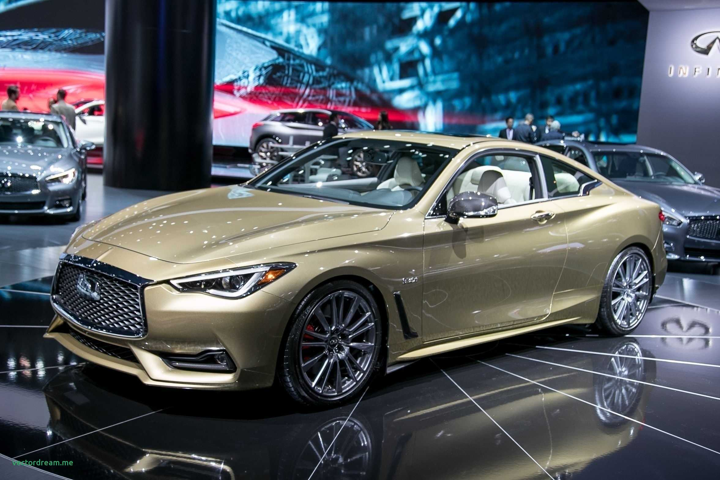 88 New 2019 Infiniti Q60 Coupe Convertible Style