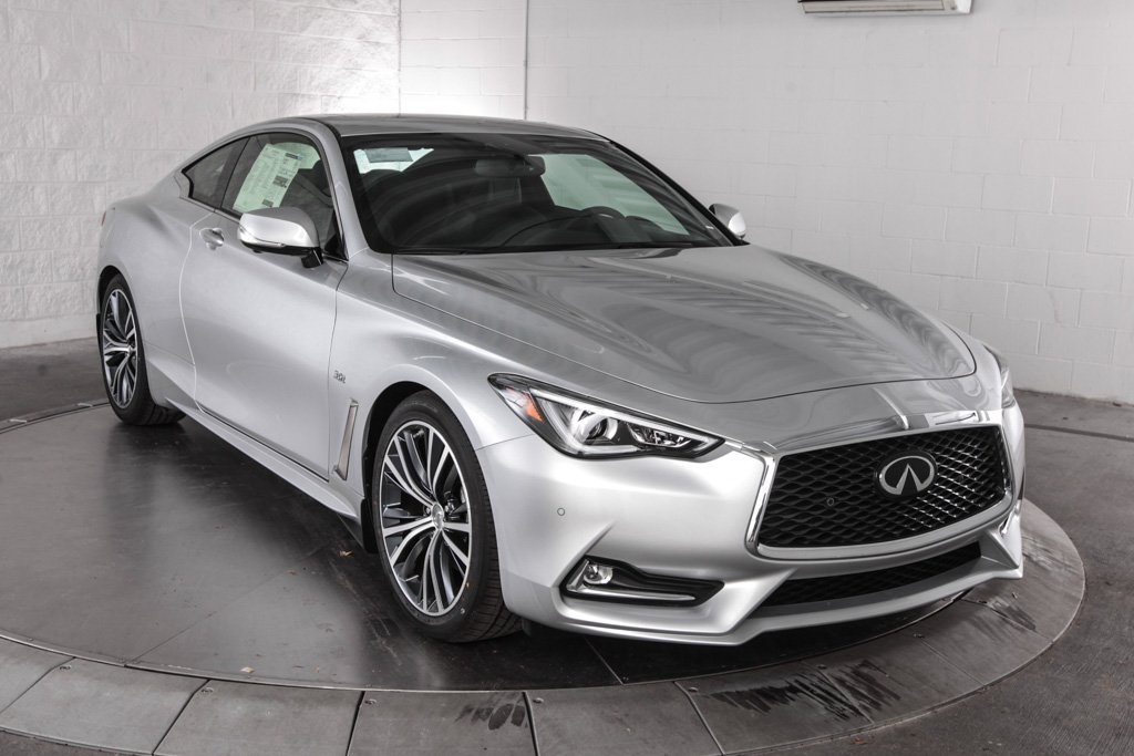 88 New 2019 Infiniti Q60 Coupe Model