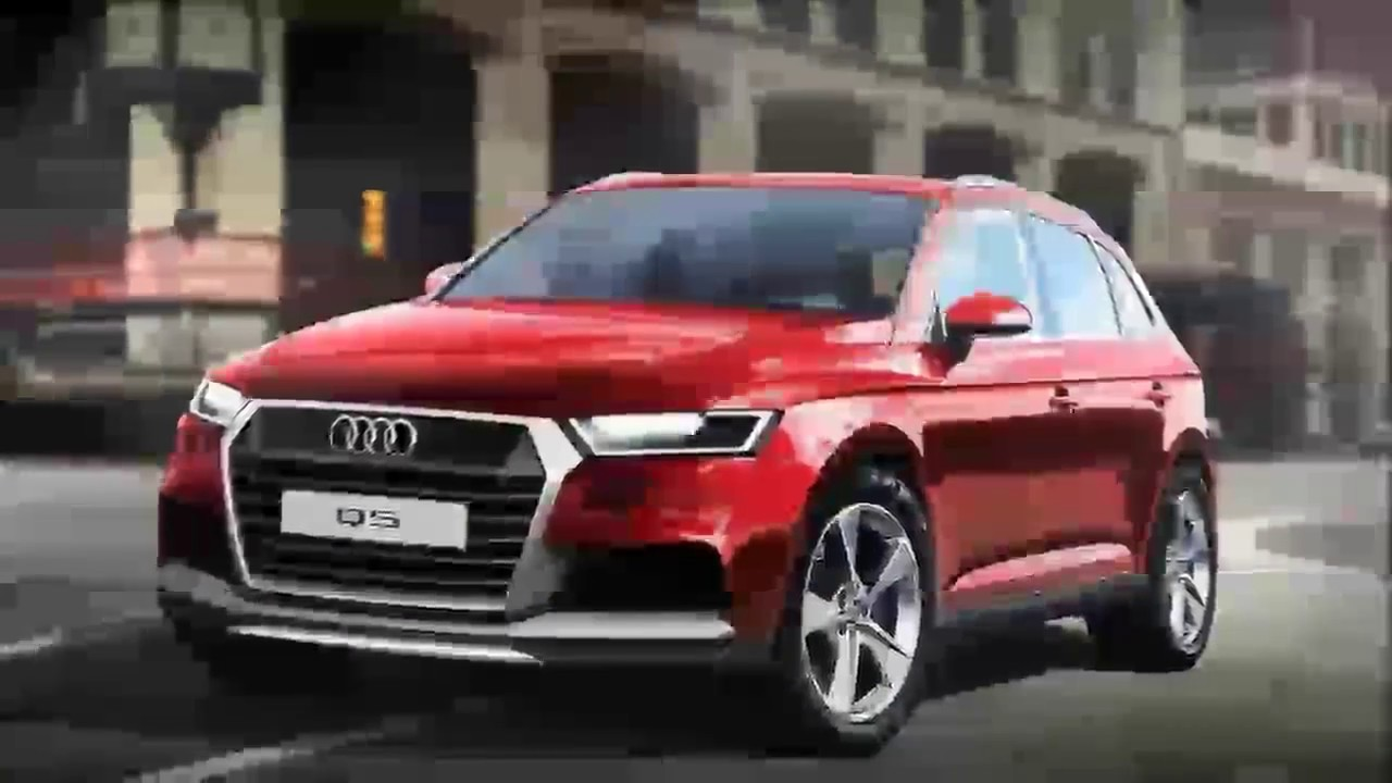 88 New 2020 Audi Q5 Wallpaper