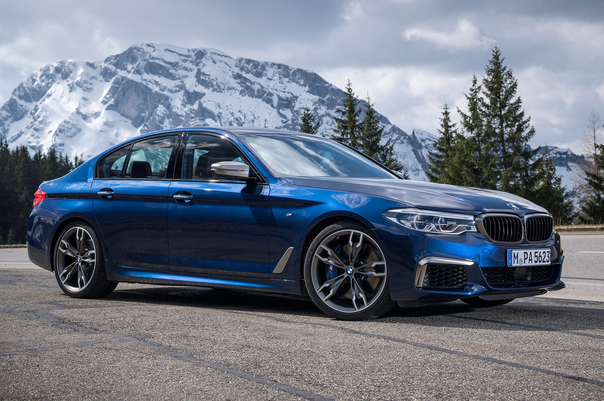 88 New 2020 BMW 550I Price and Release date