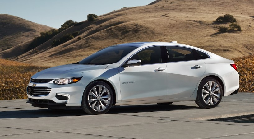 88 New 2020 Chevy Malibu Release Date and Concept