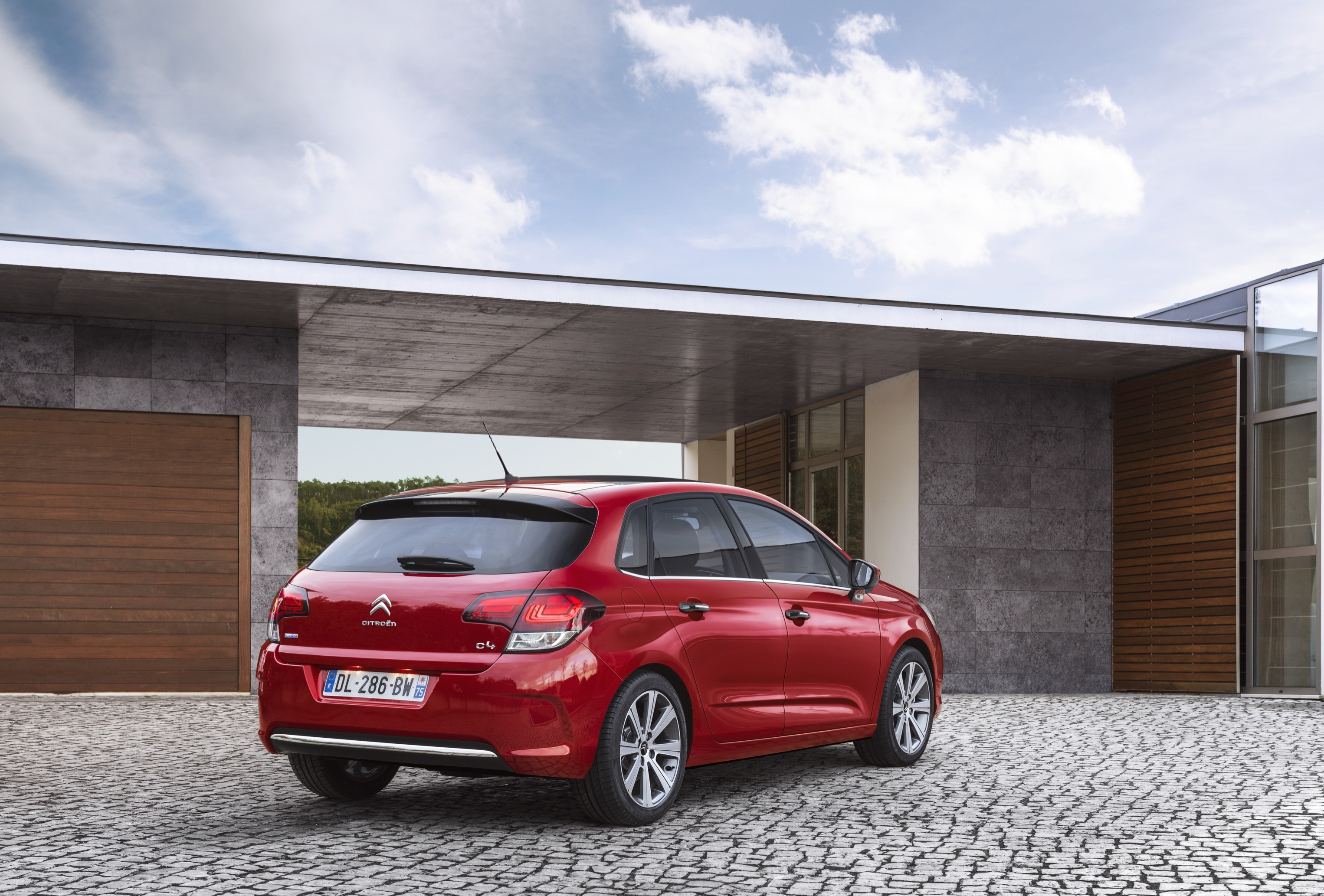 88 New 2020 Citroen C4 Picture