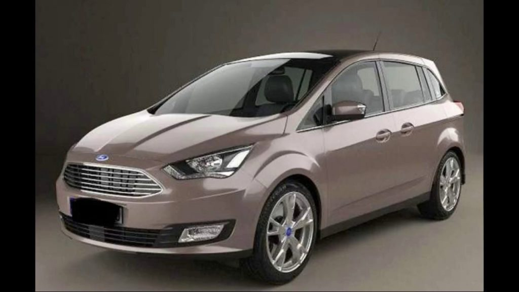 88 New 2020 Ford C Max History