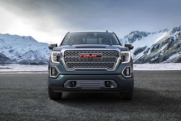 88 New 2020 GMC Canyon Denali Release Date