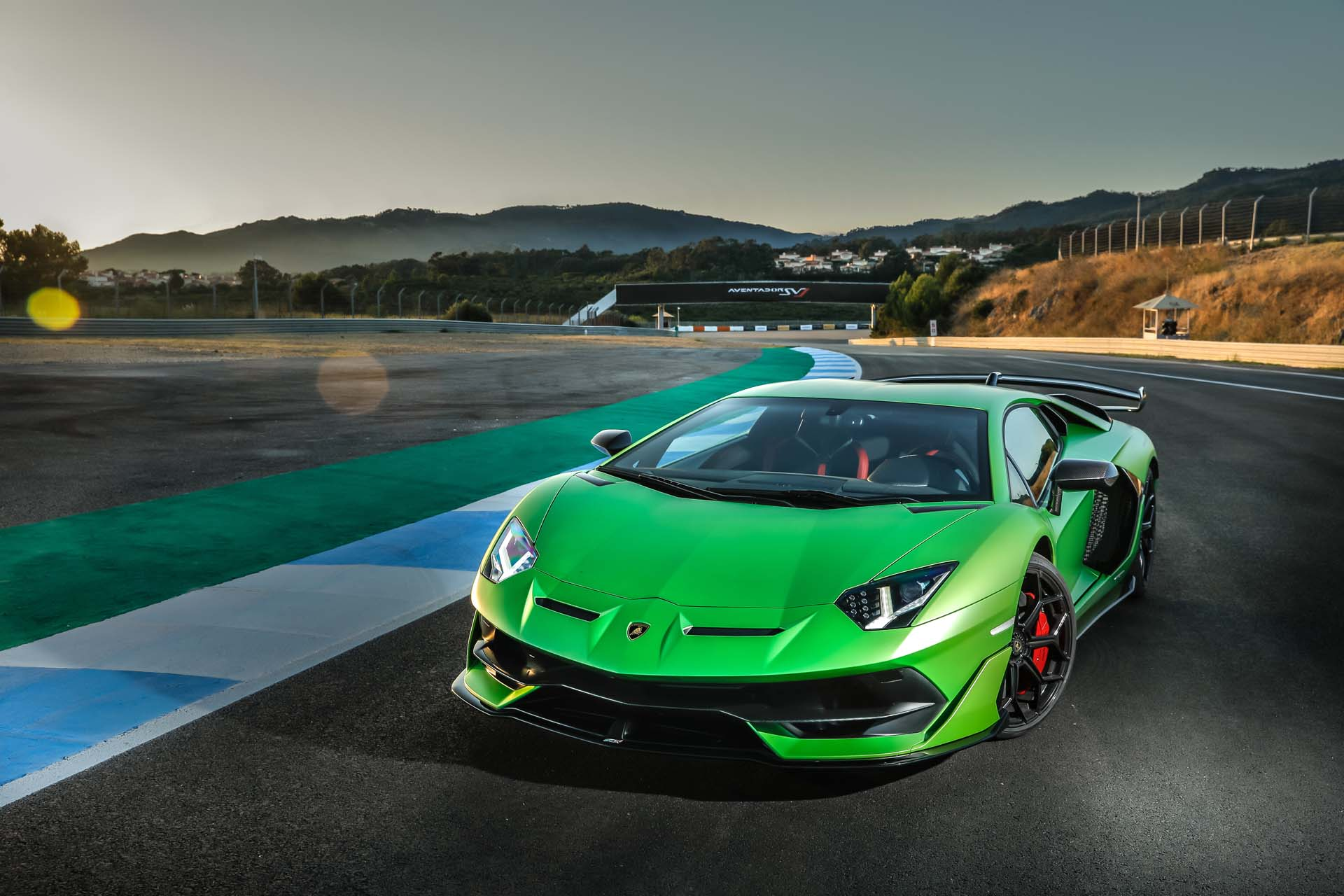 88 New 2020 Lamborghini Aventador New Review