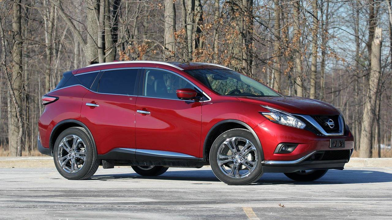 88 New 2020 Nissan Murano Images