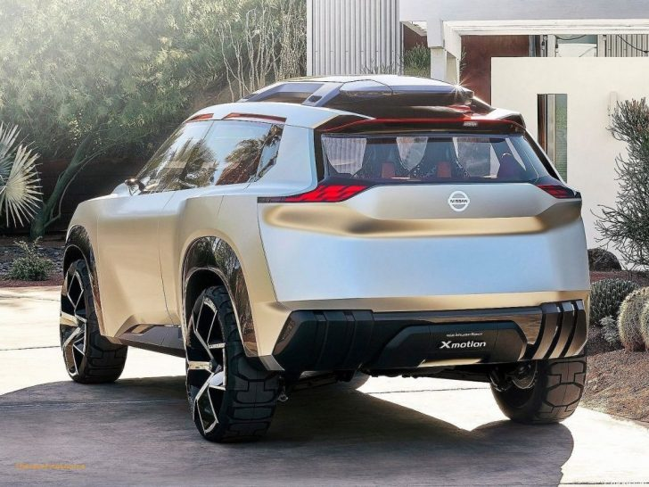 88 New 2020 Nissan Patrol Review and Release date