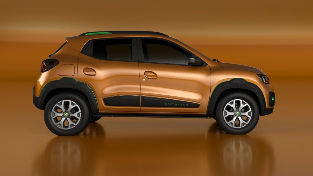 88 New 2020 Renault Kwid Price and Release date