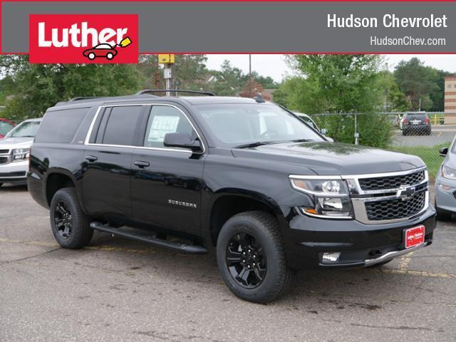 88 The 2019 Chevy Suburban Z71 First Drive