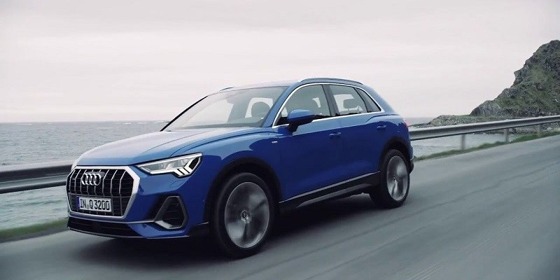 88 The 2020 Audi Q3 Usa New Review