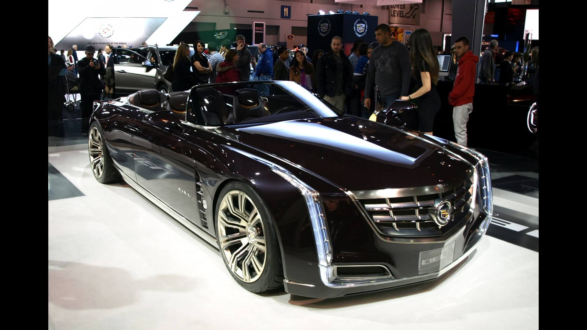 88 The 2020 Cadillac Elmiraj Concept and Review