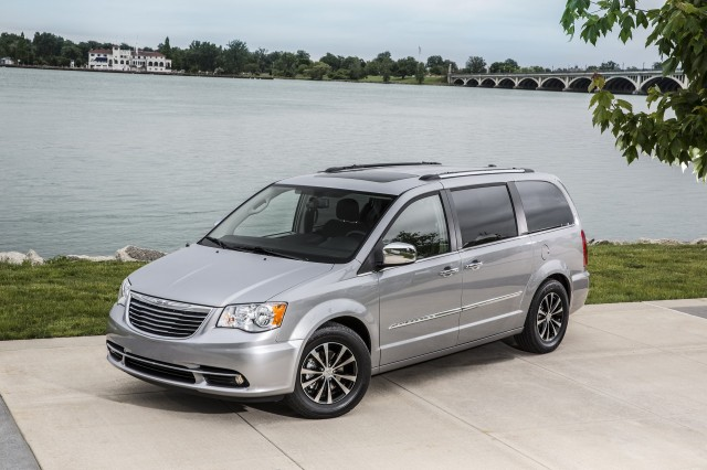 88 The 2020 Chrysler Town Country Awd Redesign