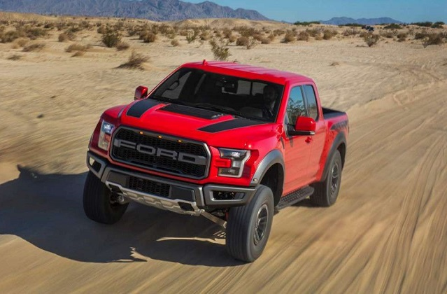 88 The 2020 Ford F150 Raptor Research New