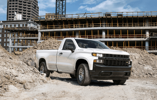88 The 2020 Silverado 1500 Diesel Overview
