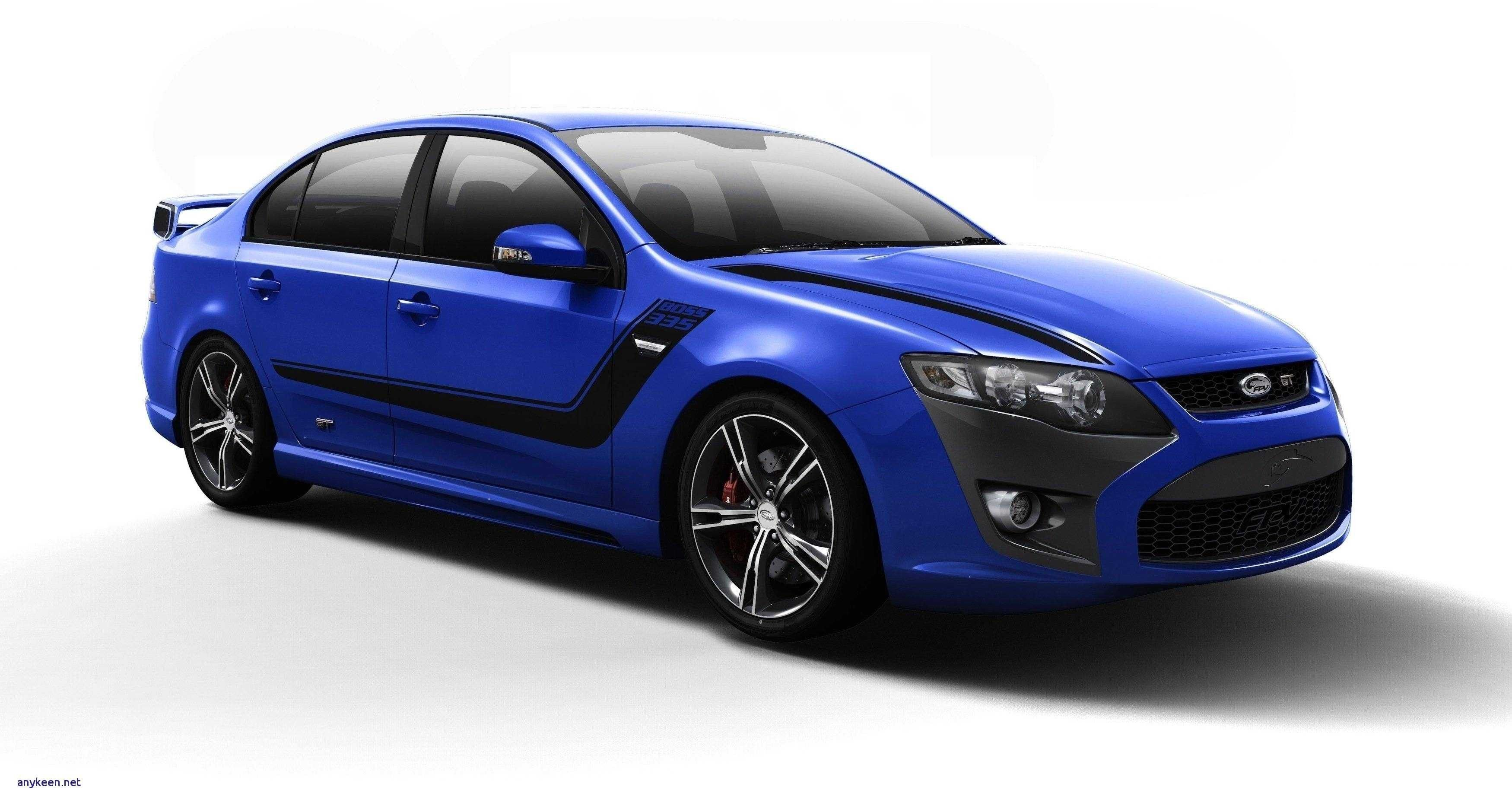 88 The Best 2019 Ford Falcon Xr8 Gt Pictures