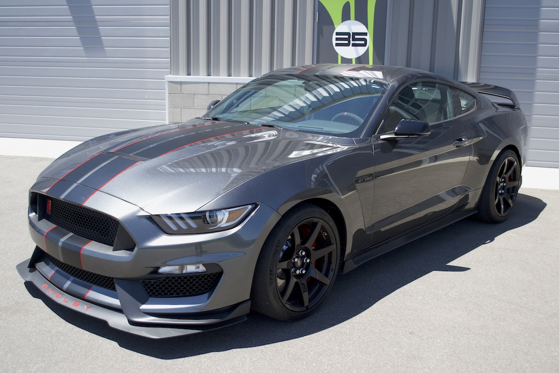 88 The Best 2019 Ford Mustang Shelby Gt 350 Redesign