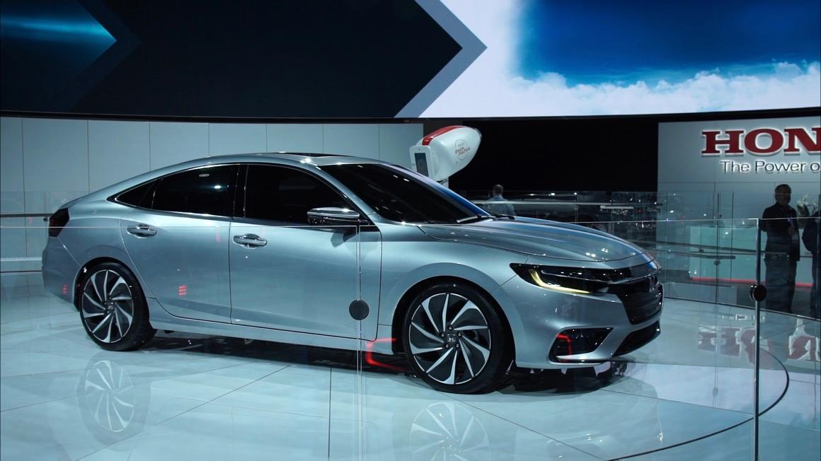 88 The Best 2019 Honda Insight Rumors