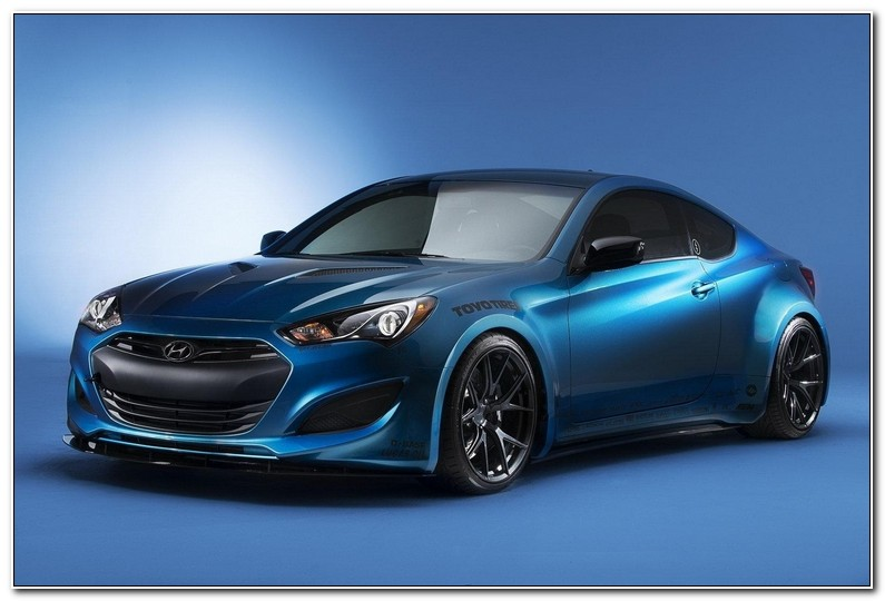 88 The Best 2019 Hyundai Genesis Coupe Release