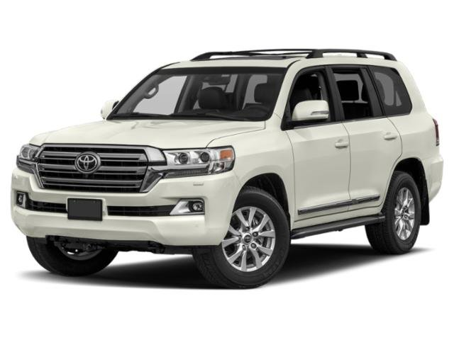 88 The Best 2019 Land Cruiser Price