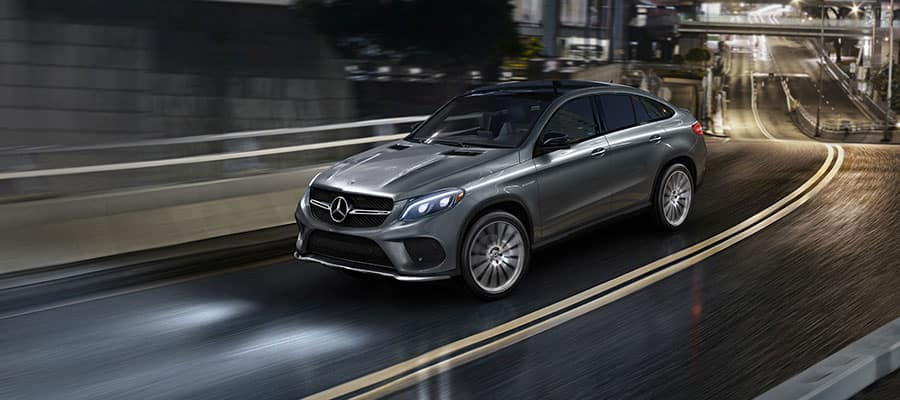 88 The Best 2019 Mercedes Gle Coupe Images
