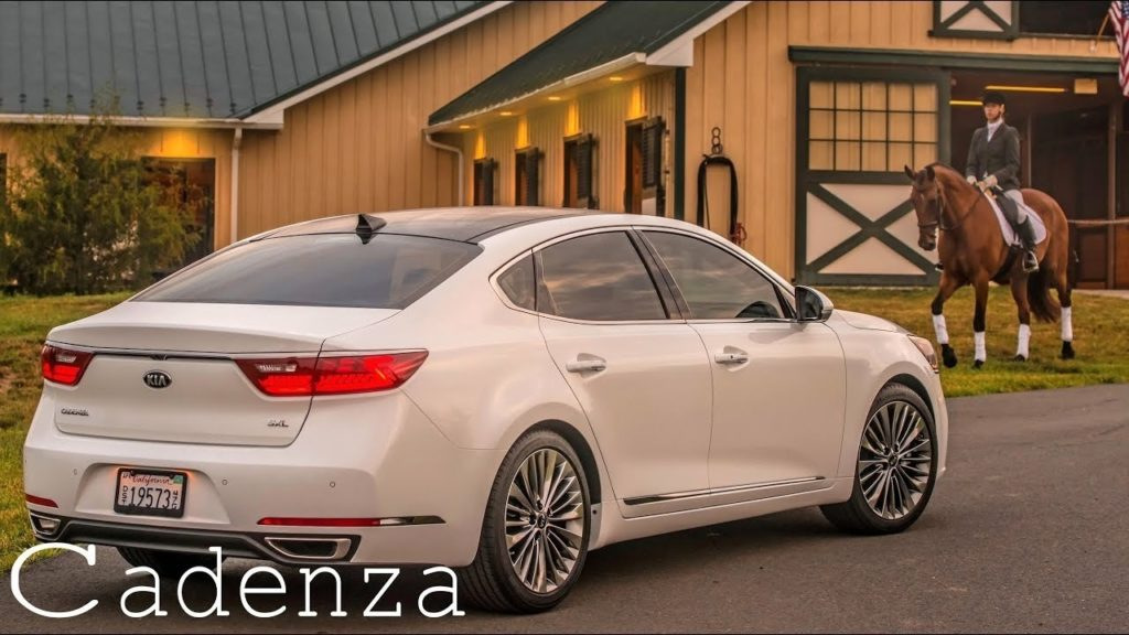 88 The Best 2020 All Kia Cadenza Model