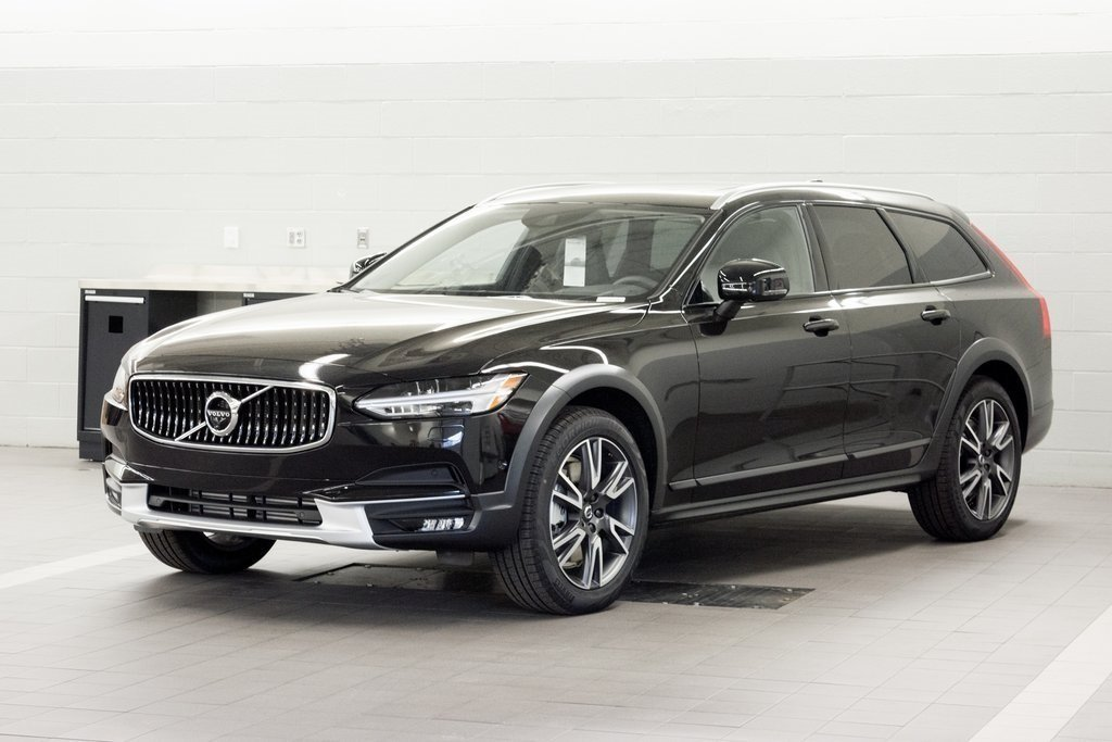 88 The Volvo V90 Images