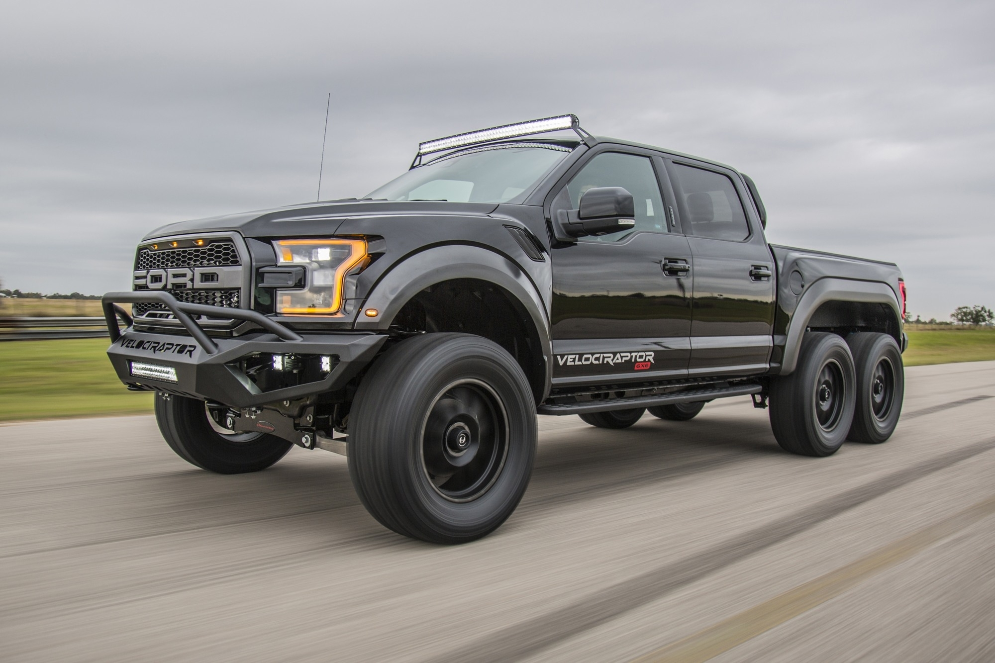 89 A 2019 Ford F150 Svt Raptor Redesign and Concept