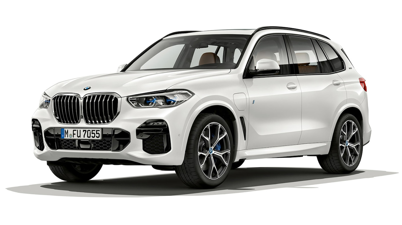 89 A 2020 Next Gen BMW X5 Suv Pricing