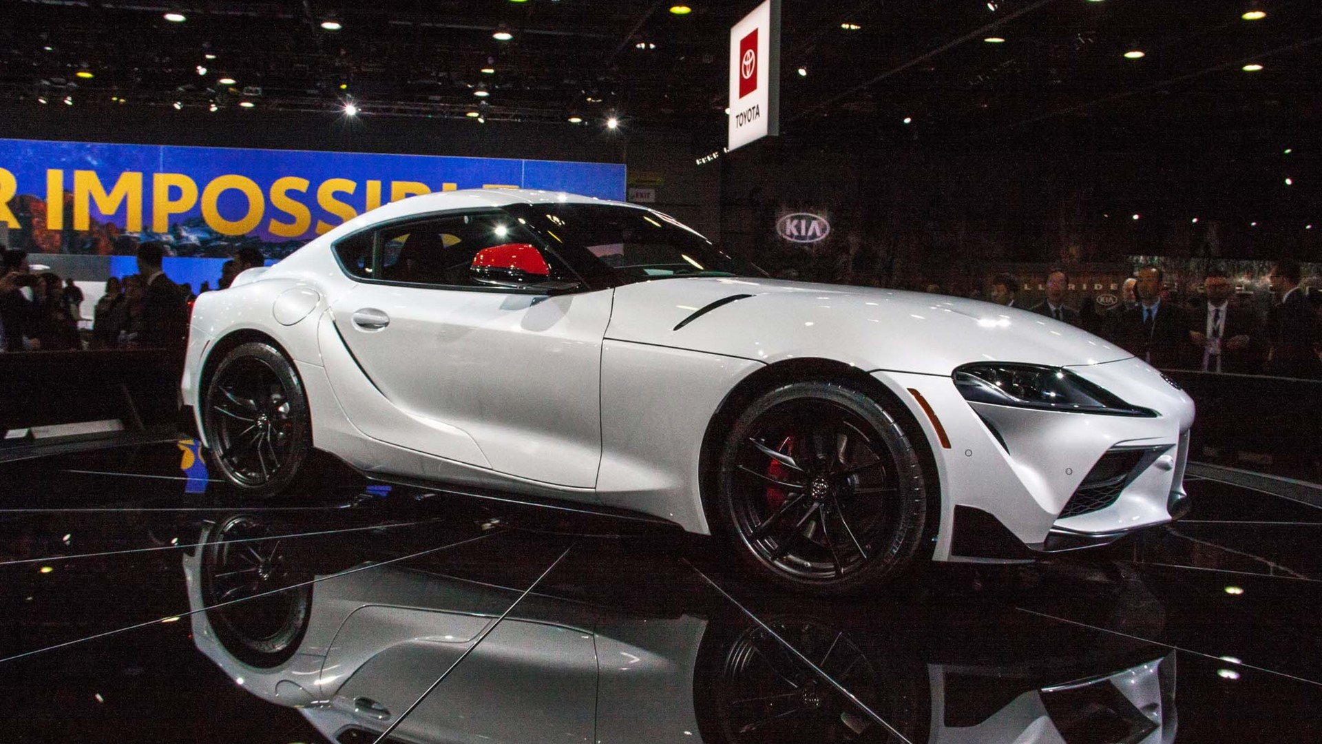 89 A 2020 Toyota Supra Release Date and Concept
