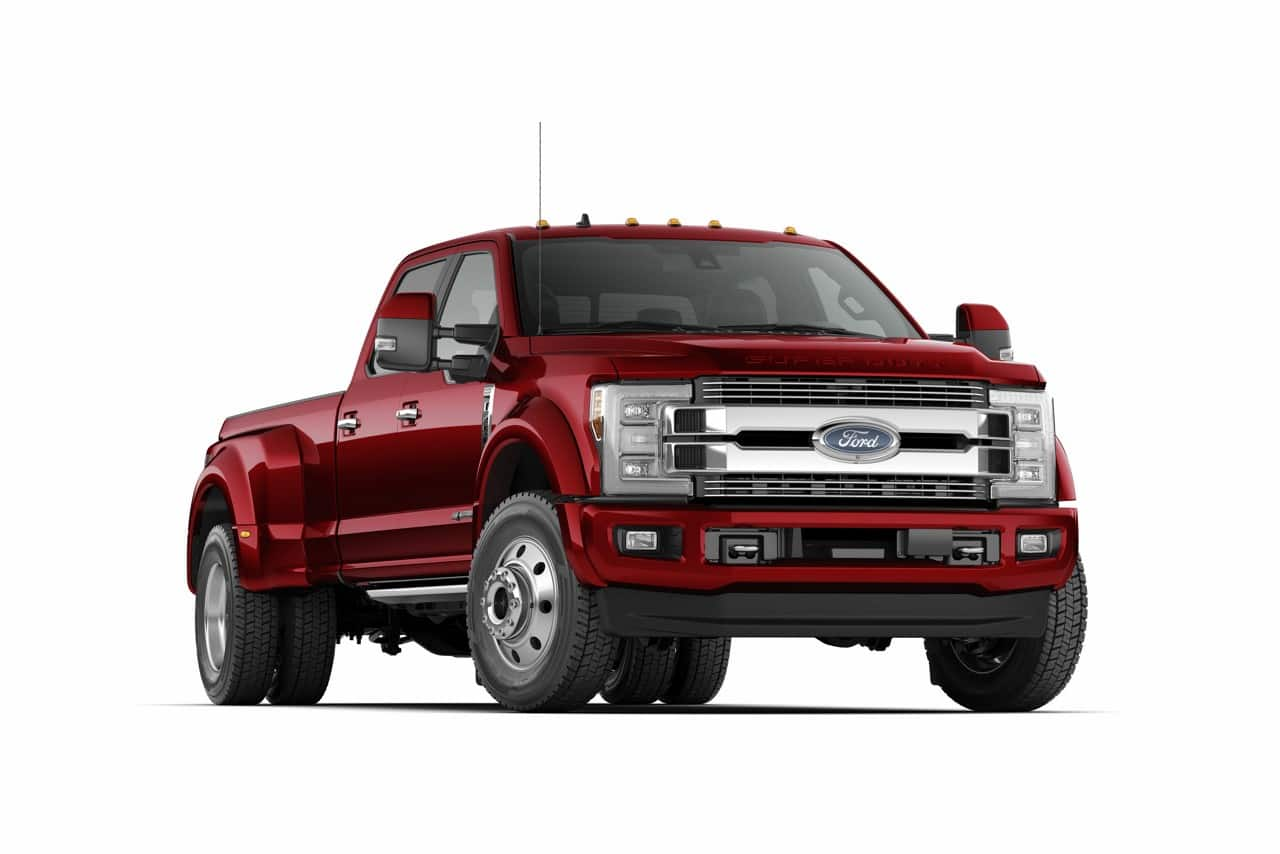89 All New 2019 Ford F450 Super Duty Pricing