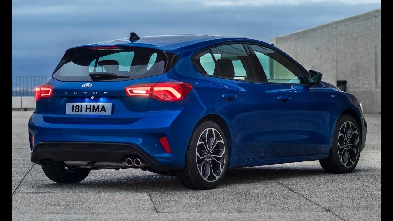 89 All New 2019 Ford Fiesta St Rs Price