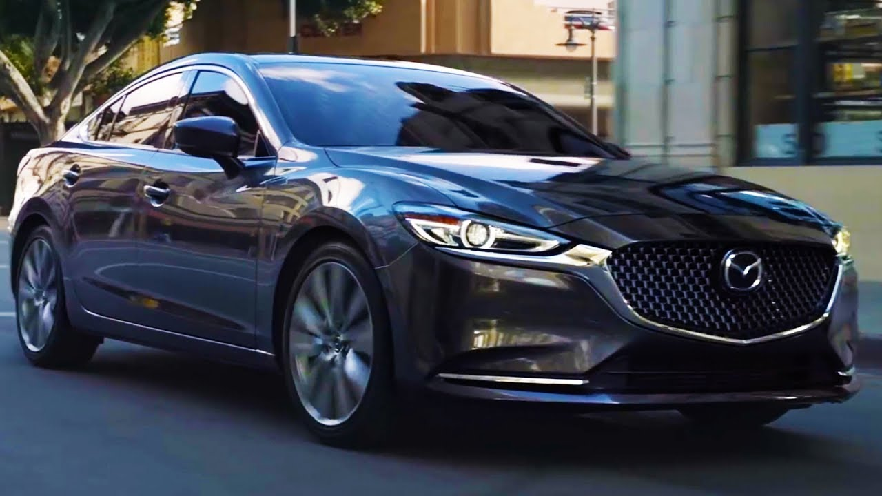 89 All New 2019 Mazda 6 Coupe Model