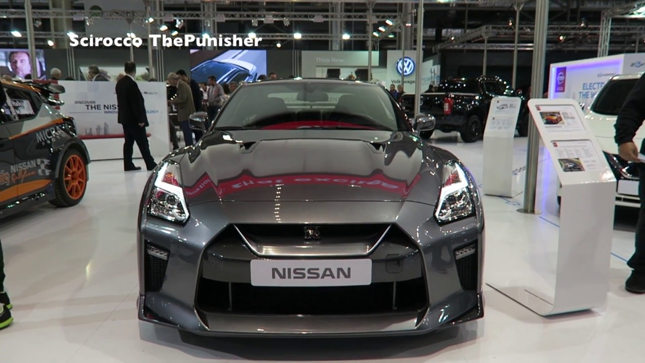 89 All New 2019 Nissan Gt R Pictures