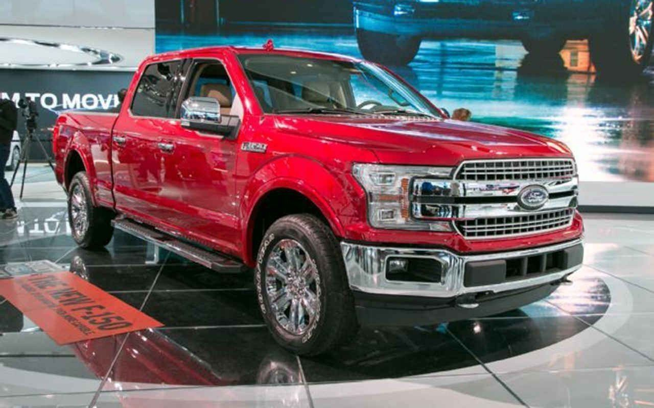 89 All New 2020 Ford F250 Diesel Rumored Announced Review and Release date