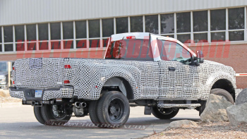 89 All New 2020 Ford F350 Super Duty Pictures