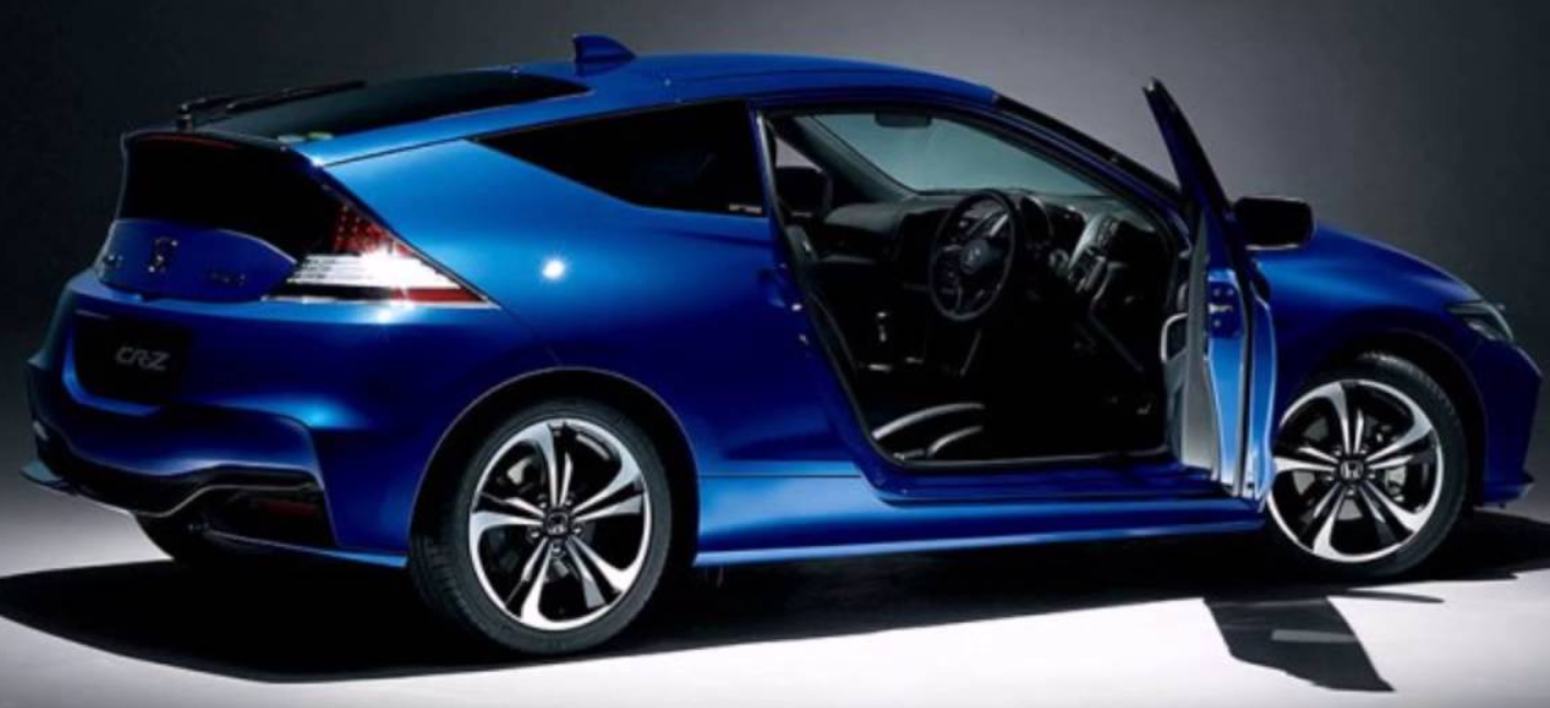 89 All New 2020 Honda Crz Specs and Review