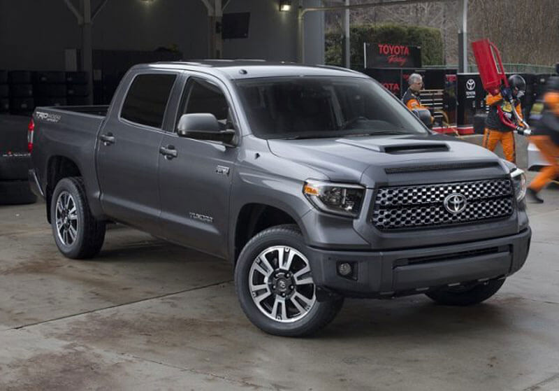 89 All New 2020 Toyota Tundra Redesign and Review
