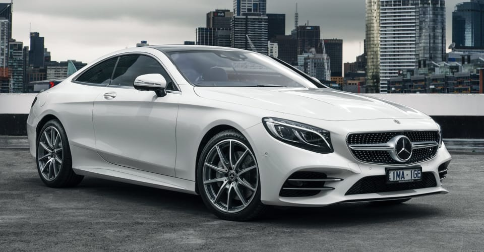 89 Best 2019 Mercedes S Class New Model and Performance