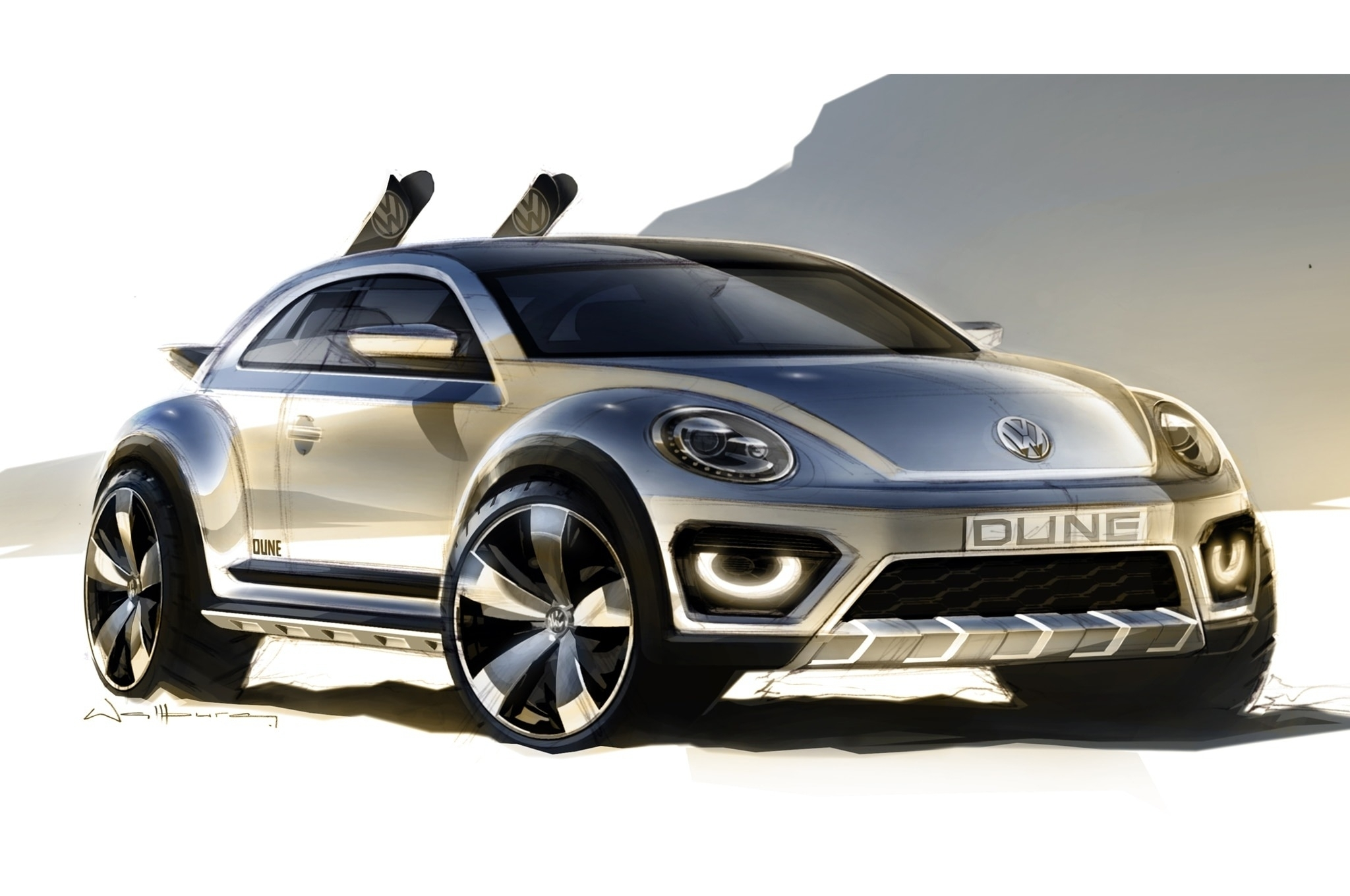 89 Best 2019 Vw Beetle Dune Review and Release date