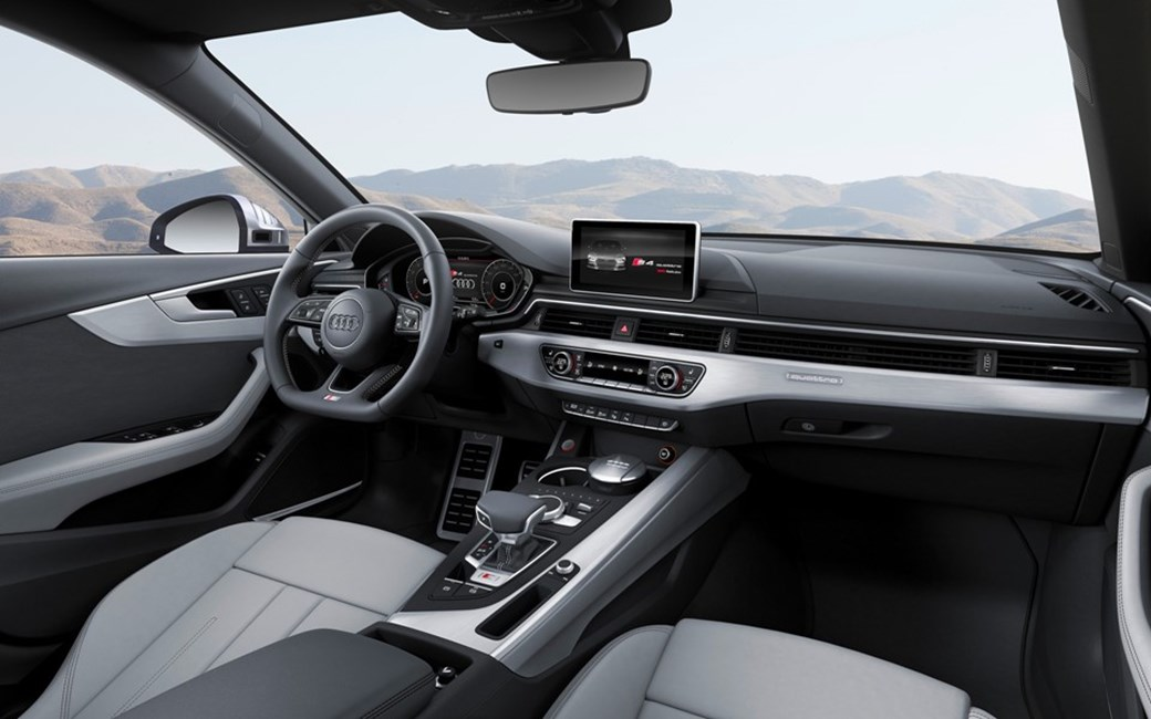 89 Best 2020 Audi S4 Review