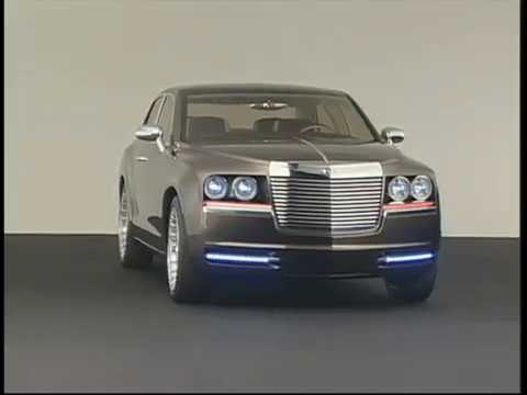 89 Best 2020 Chrysler Imperial New Concept