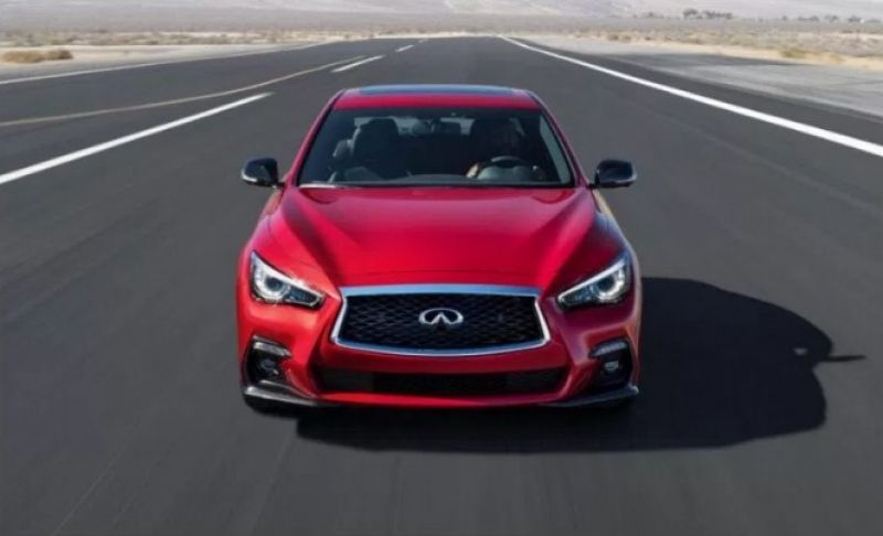 89 Best 2020 Infiniti Q50 Performance