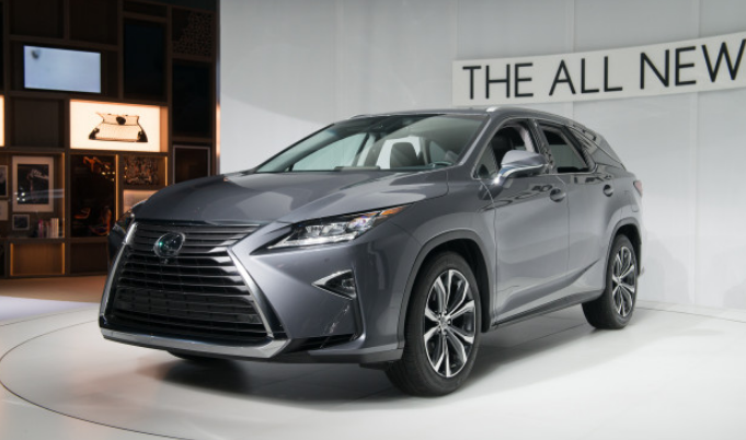 89 Best 2020 Lexus RX 350 Ratings