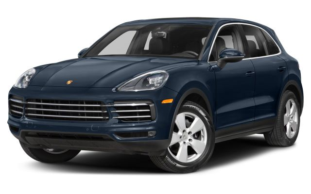 89 Best Porsche Cayenne Model Release Date and Concept