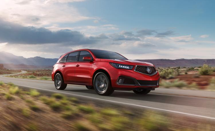 89 New 2019 Acura Mdx Rumors Pricing