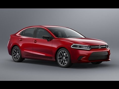 89 New 2019 Dodge Dart Specs