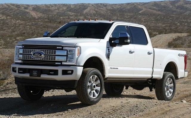 89 New 2020 Ford F 250 Spy Shoot