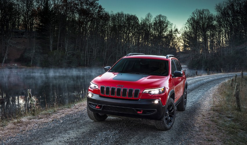 89 New 2020 Jeep Cherokee Release Date