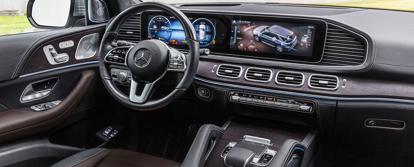 89 New 2020 Mercedes GLE Release Date